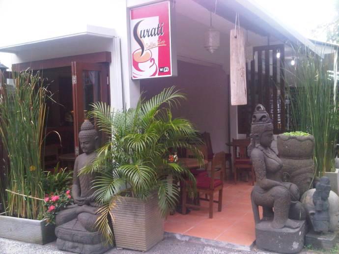 Jl. Arjuna no 99 Legian Kaja (jalan double six)