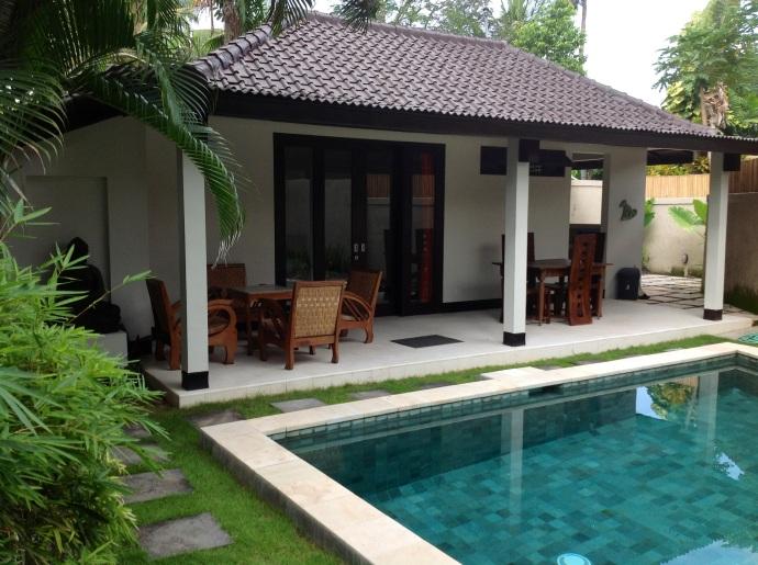 Villa Kamboja Legian