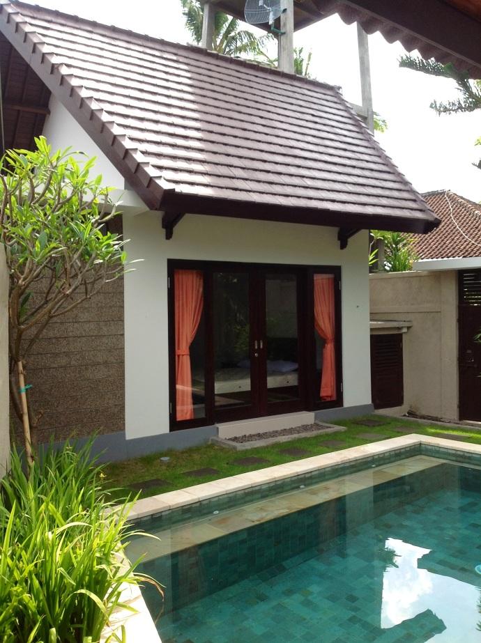 Villa Kamboja II Legian